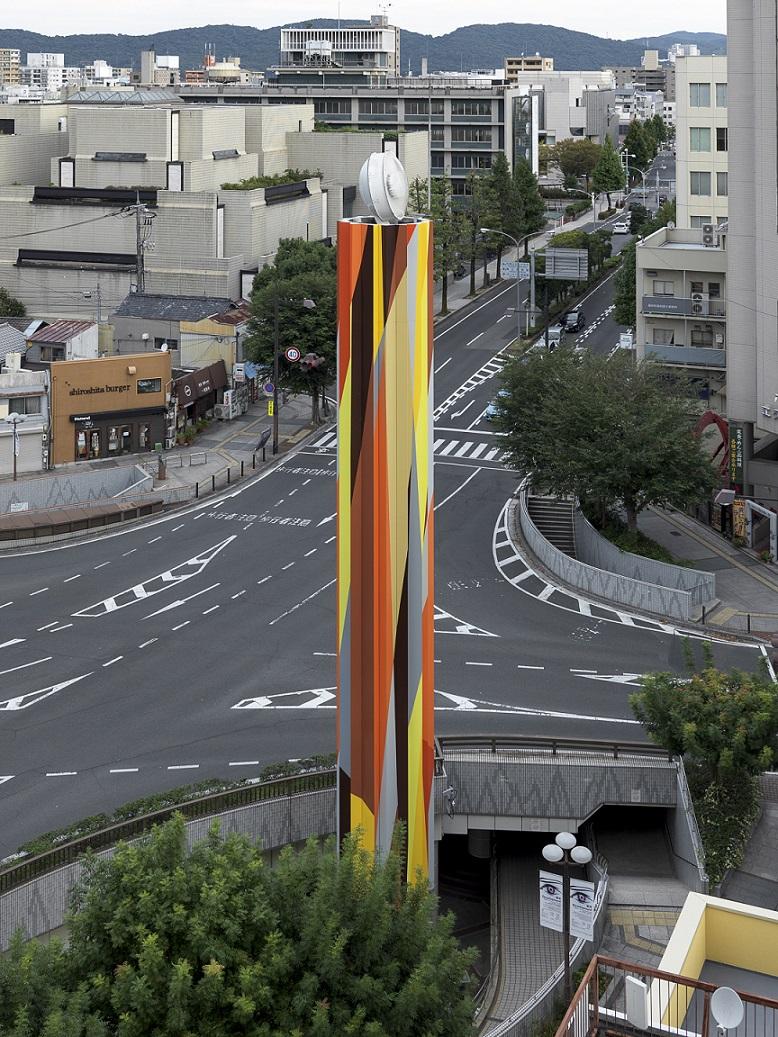 岡山芸術交流2019開幕50日前記念イベントを開催します